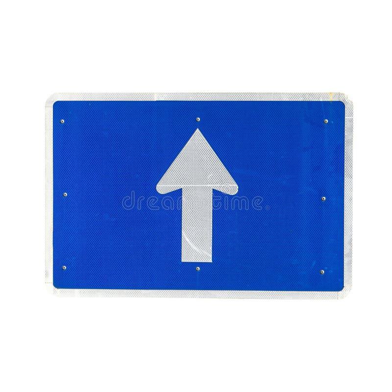Verkeersverkeersteken stock afbeelding