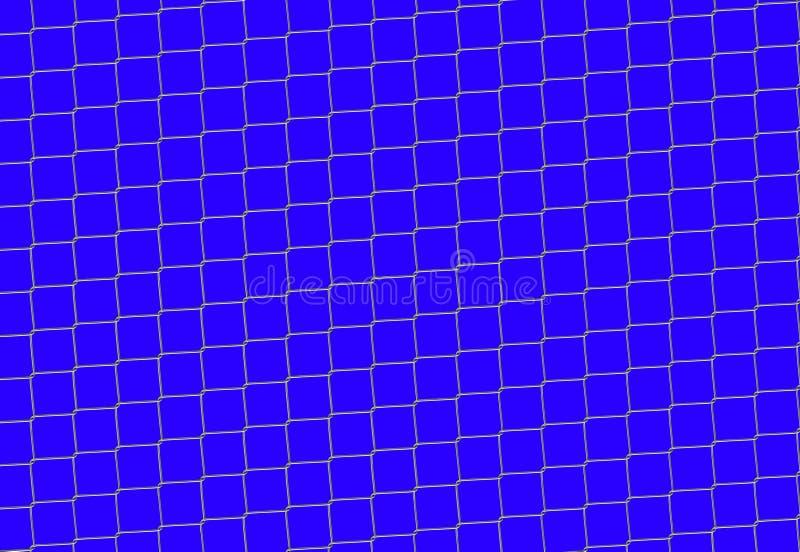 Verketten Sie Zaun vektor abbildung