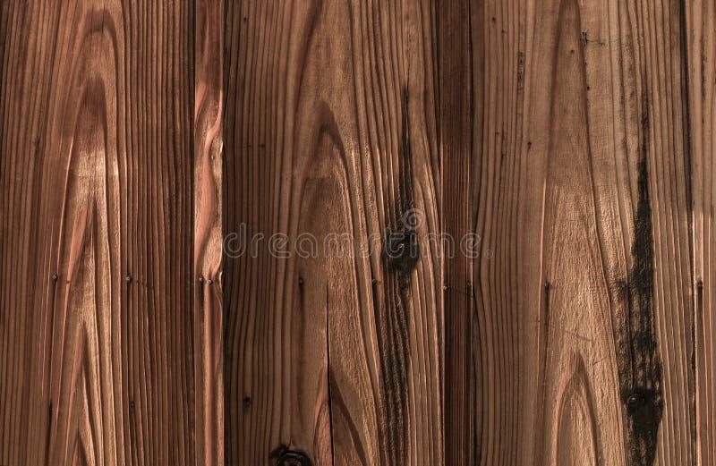 Verklig tom wood textur arkivbilder