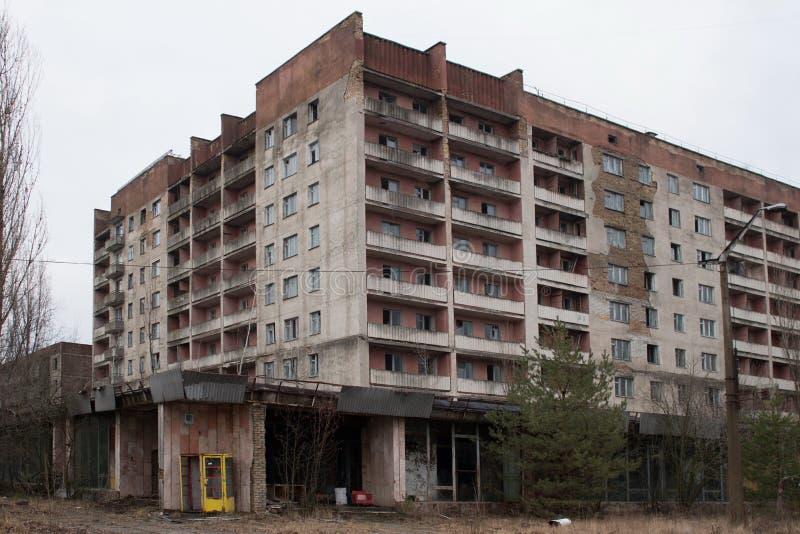 Download Verlassenes Haus stockbild. Bild von stadt, storied, ukraine - 90233951