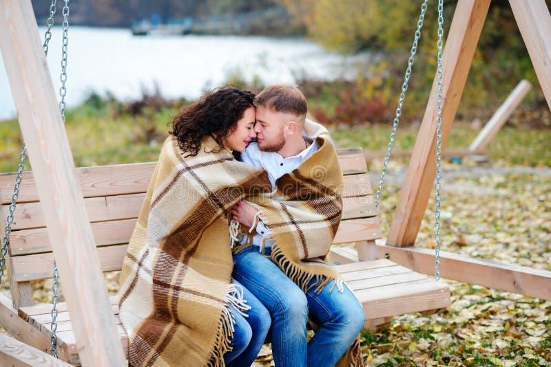 Schwingen für reife Paare