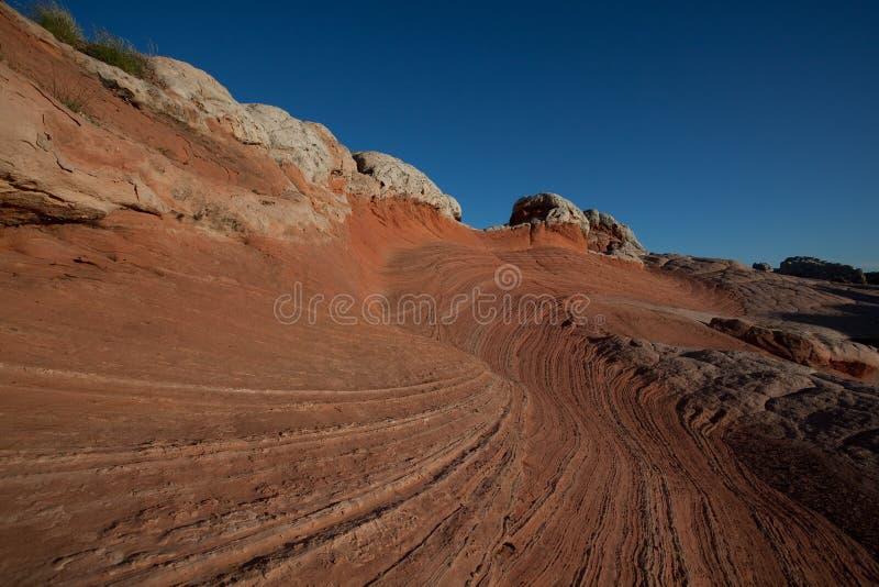 Download Vermilion Cliffs landscape stock image. Image of outdoors - 14453695