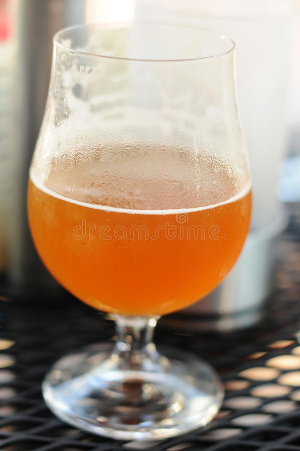 Vermont Beer royalty free stock photos