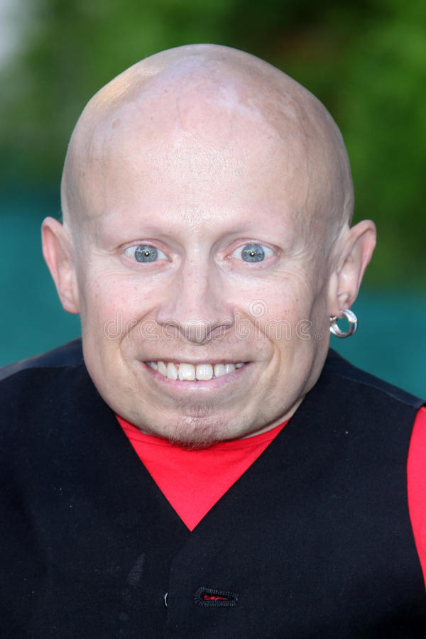 verne troyer - photo #22