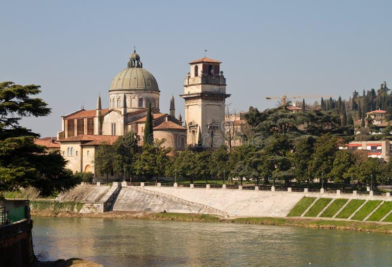 Verona obraz stock