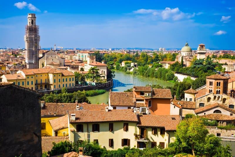 Verona foto de archivo