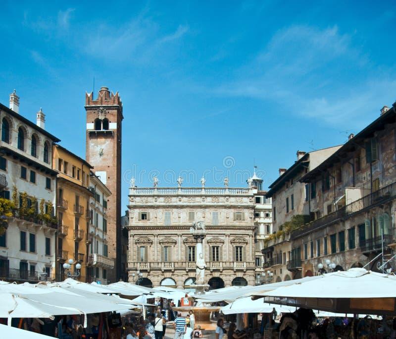 Verona foto de stock royalty free