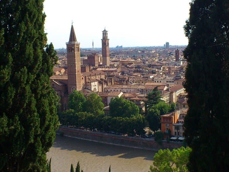 Verona, Italia, Europa fotos de archivo libres de regalías