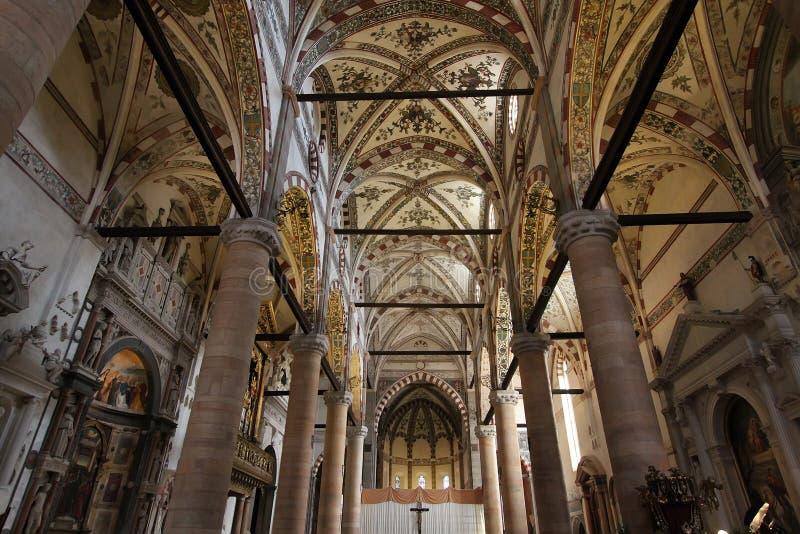Verona, Italien lizenzfreie stockfotografie