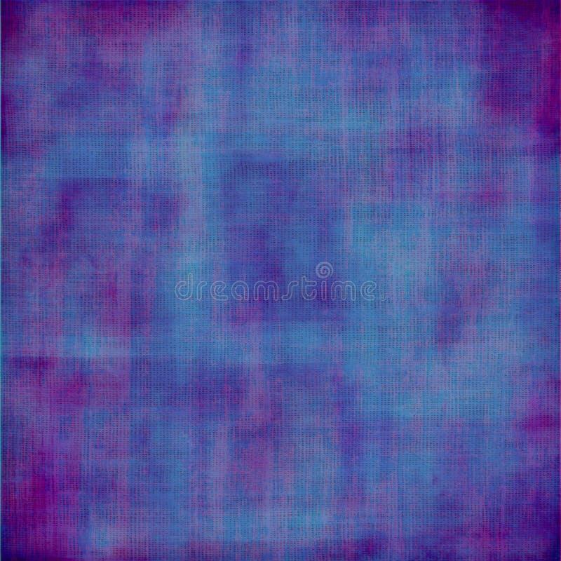 Verontruste purpere achtergrond vector illustratie