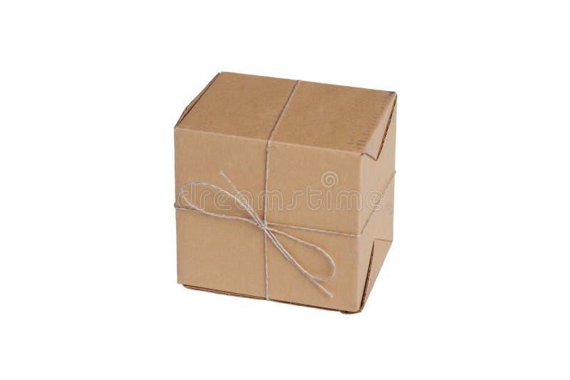 Verpackungskasten stockfotos