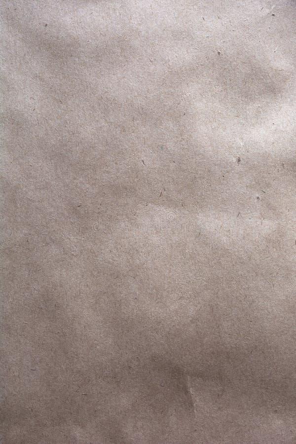 Verpakkingsdocument achtergrond stock fotografie