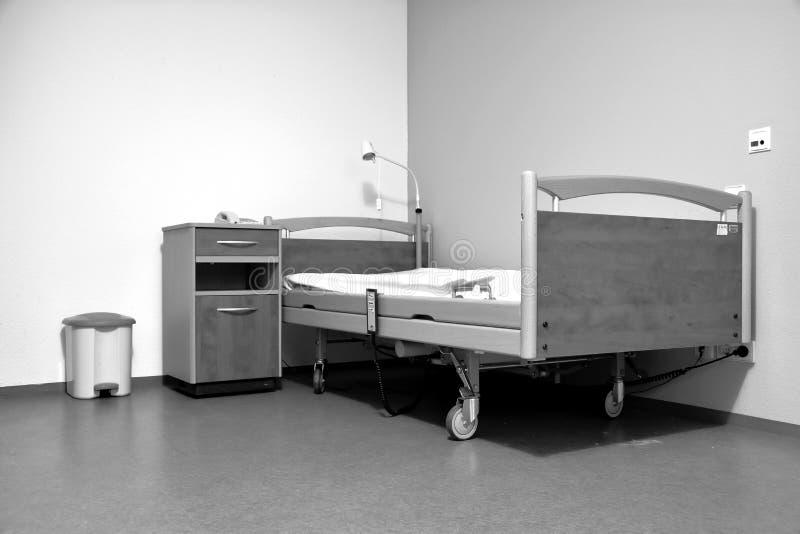 Verpleeghuis royalty-vrije stock afbeeldingen