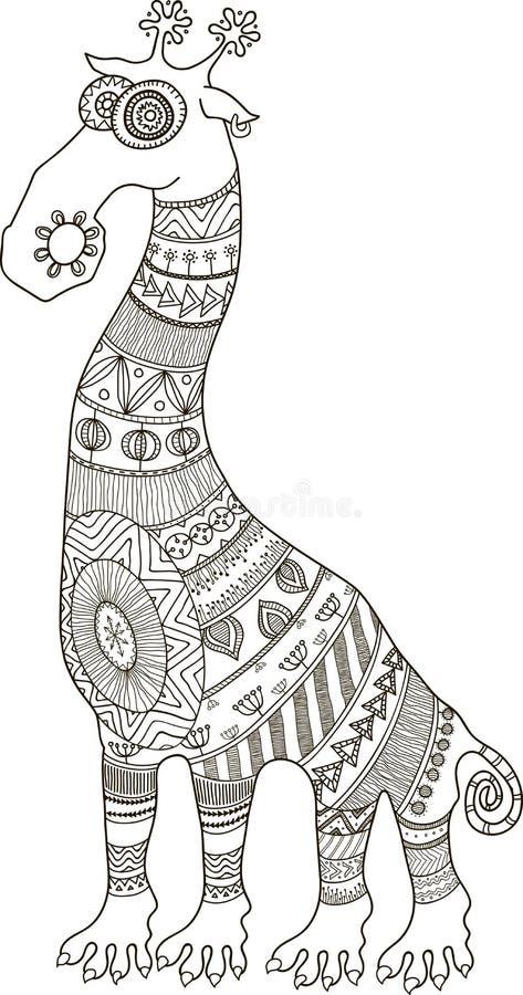 Fantastisch Giraffe Malbuch Fotos - Ideen färben - blsbooks.com