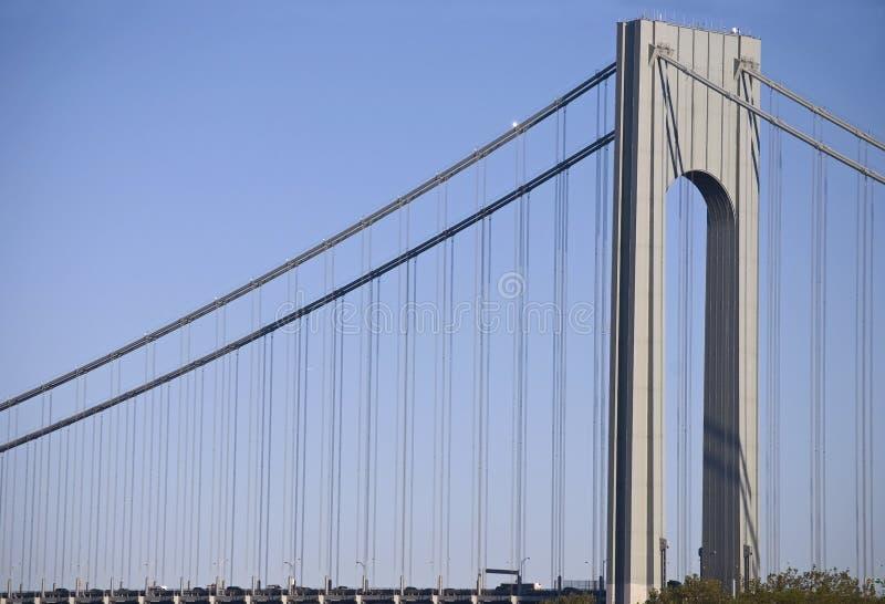 Download Verrazano Bridge Support Royalty Free Stock Photo - Image: 15140165