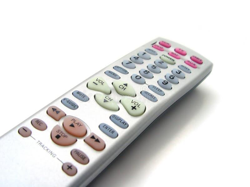 Verre TV royalty-vrije stock foto's