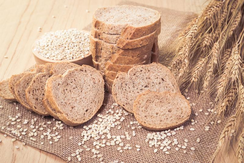 Vers Brood stock afbeeldingen