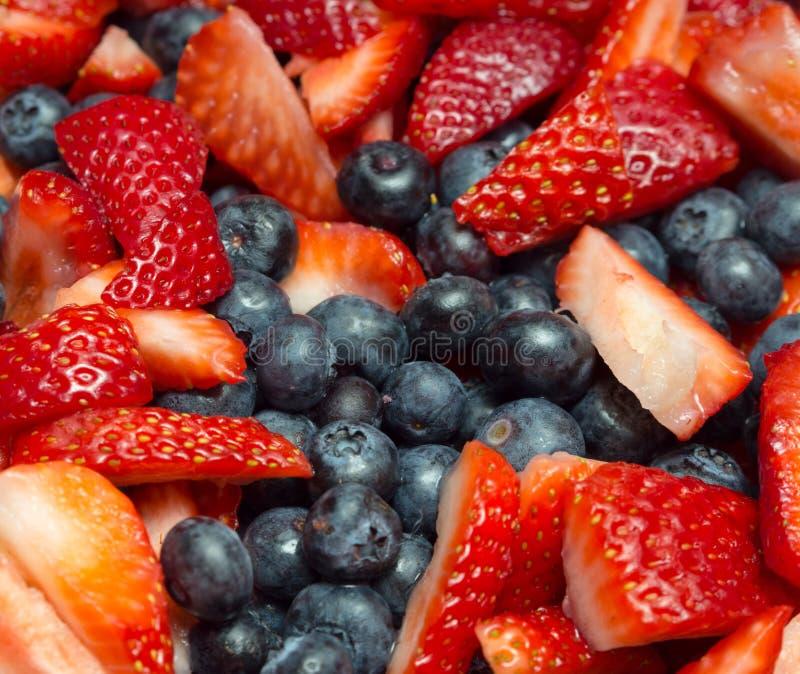 Download Vers fruit stock foto. Afbeelding bestaande uit salade - 30113952