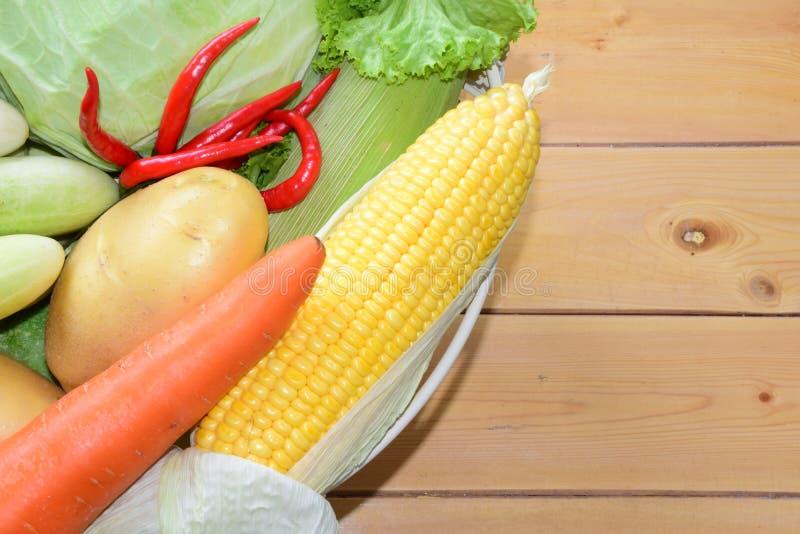 vers voedsel vegetable stock fotografie