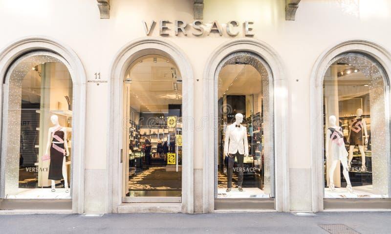 versace laden