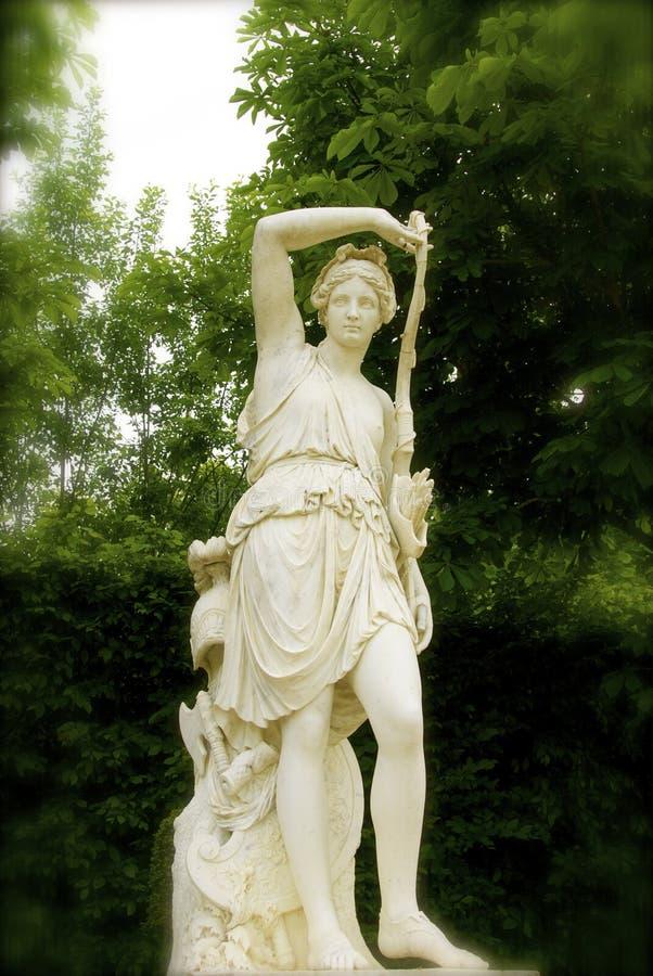 Versailles fotografie stock
