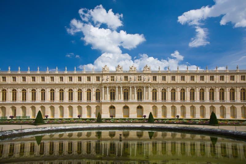 Versailles stock fotografie