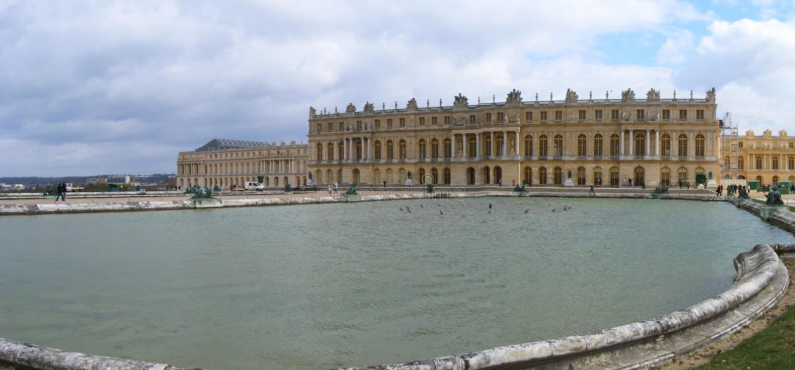Download Versailles Stock Photography - Image: 8734542