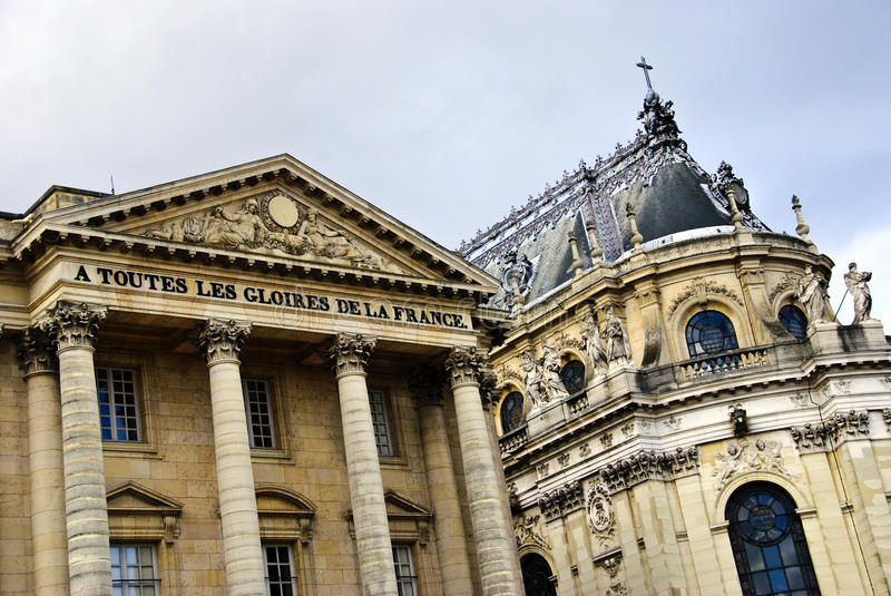 Download Versailles Chateau Royalty Free Stock Photo - Image: 11776545