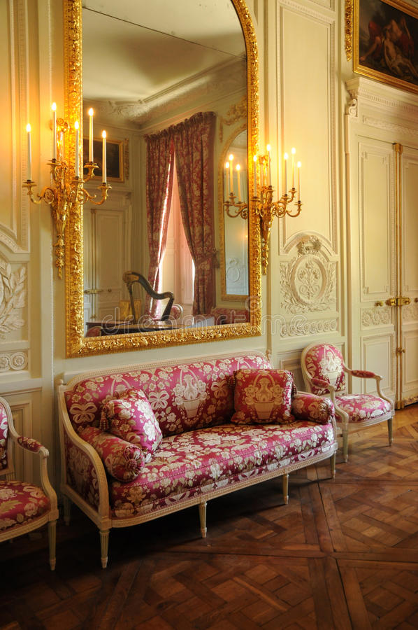 Download Versailles Palace stock image. Image of room, france - 22955997