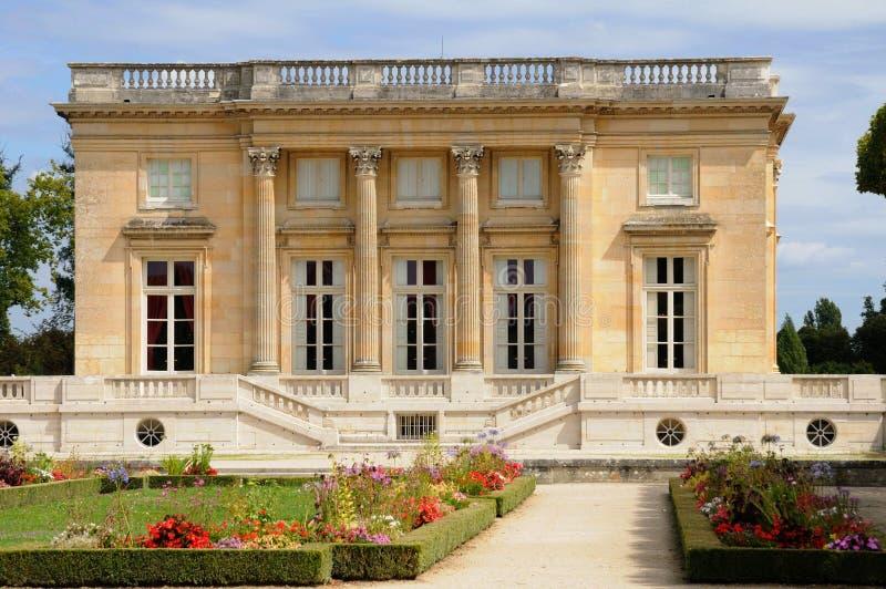 Versailles Palace stock photos