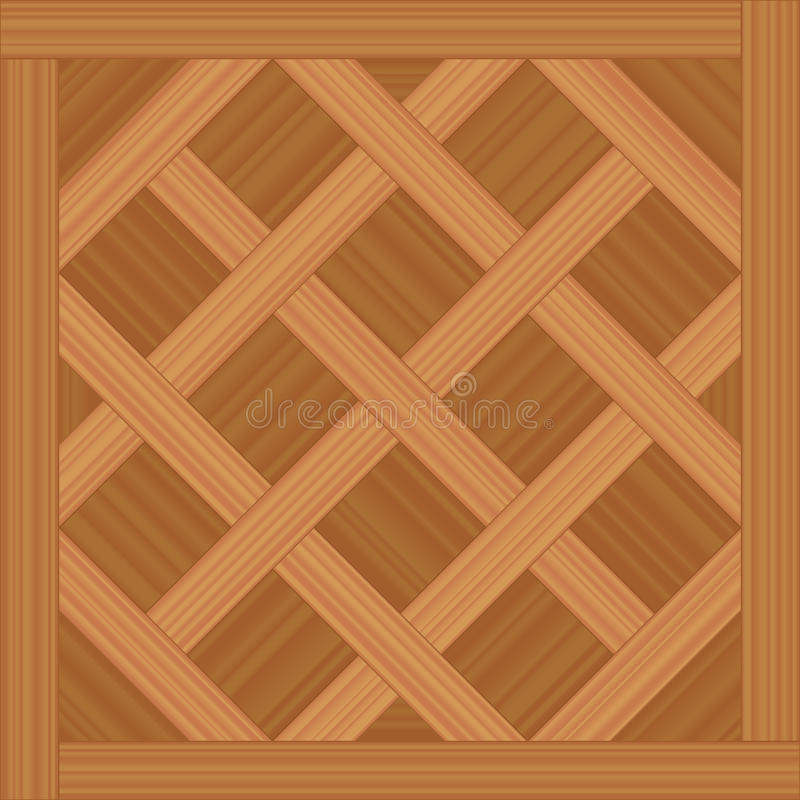 versailles parquet wood flooring type stock vector. Black Bedroom Furniture Sets. Home Design Ideas