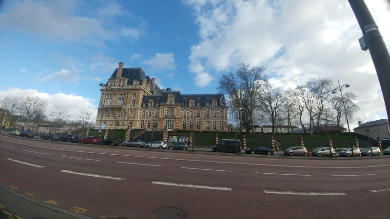 Versalles 库存图片