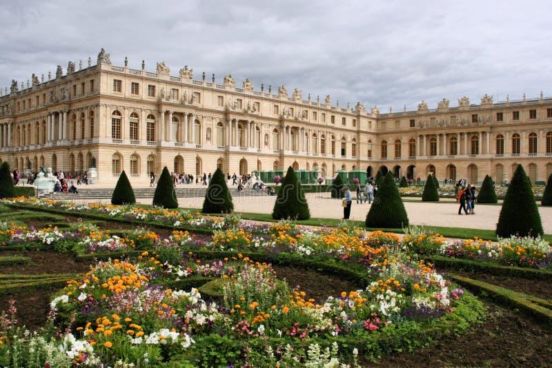 Versalles imagenes de archivo