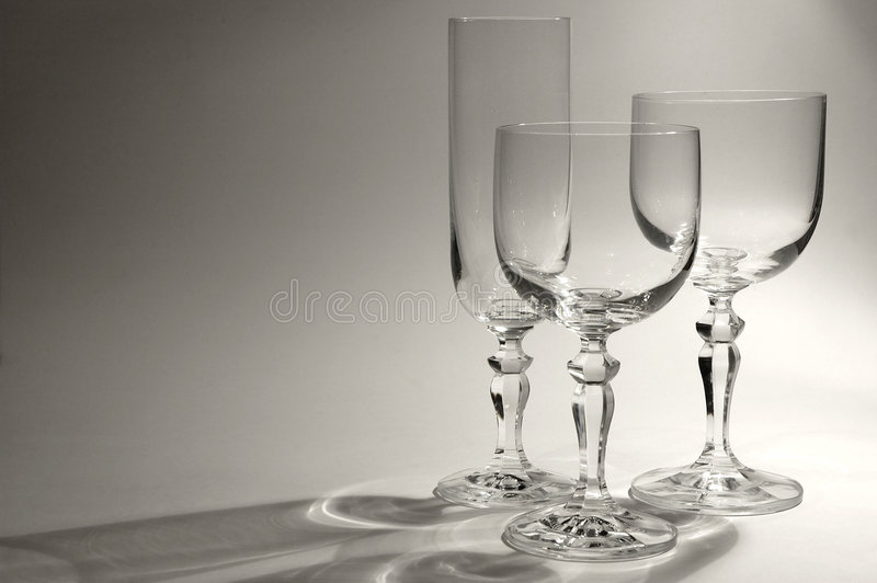 Download Verschiedene Gläser stockfoto. Bild von cuisine, voll, betrunken - 38826