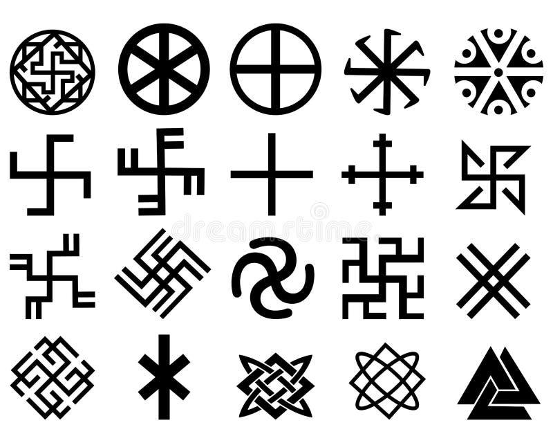 Tolle Verschiedene Arten Von Elektronischen Bauteilen Und Symbol ...