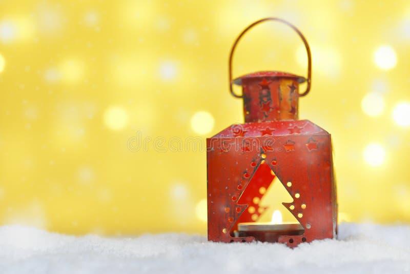 Verschiedene Weihnachtsverzierungen lizenzfreie stockfotografie