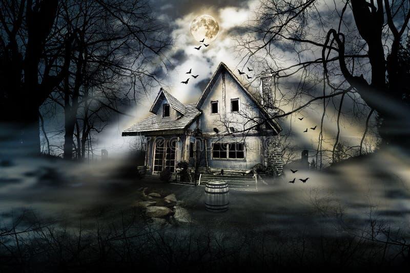 Verschrikkingshuis