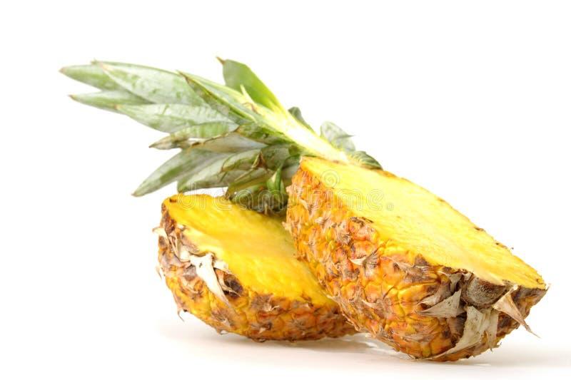 Verse Ananas stock afbeeldingen