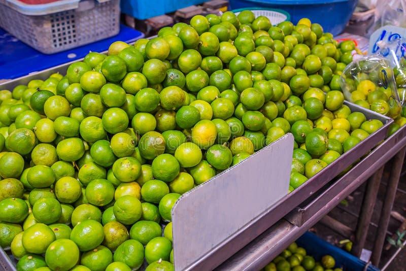 Verse citroen stock fotografie