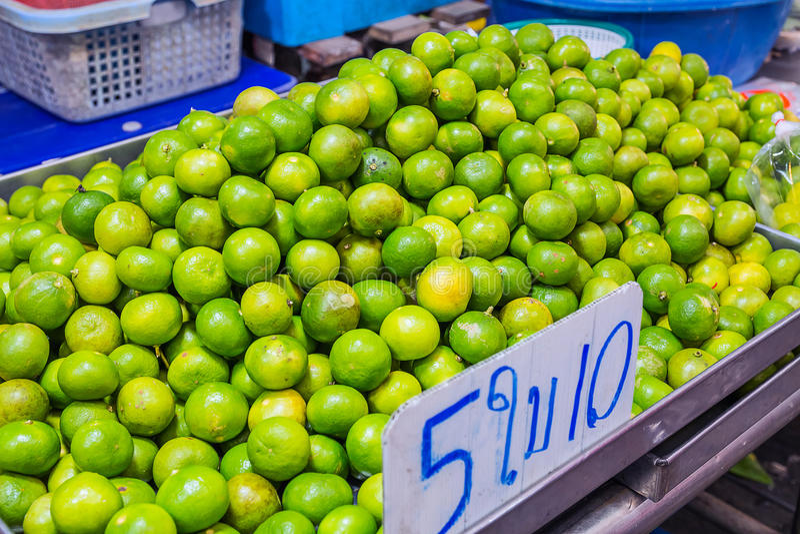 Verse citroen stock foto's