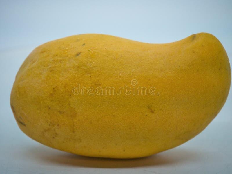 Verse en heerlijke Mango royalty-vrije stock foto's