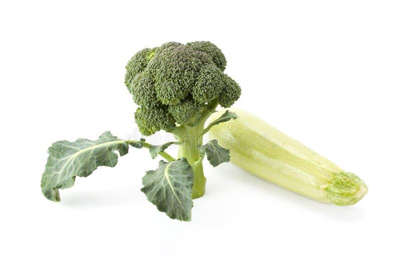 Verse en rijpe groenten Gezond voedsel royalty-vrije stock foto's