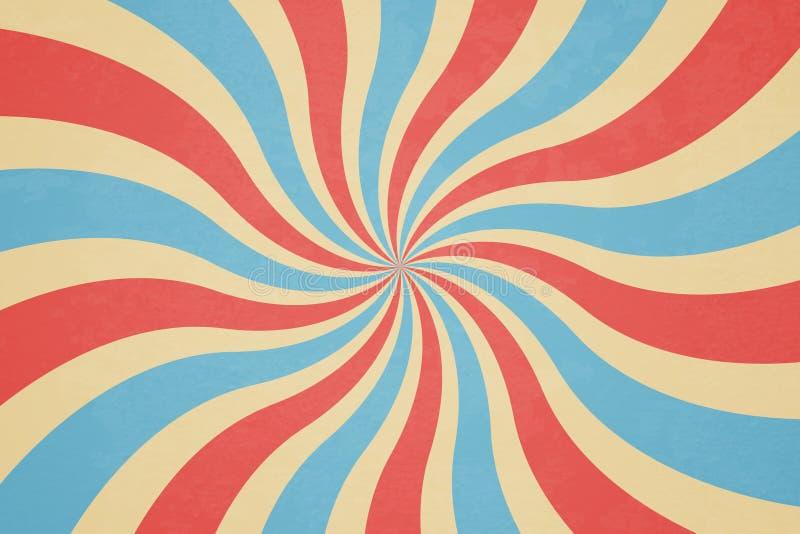 Verse en Schone Patroonachtergronden vector illustratie