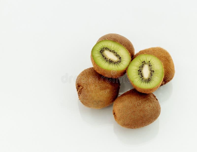 Verse exotische kiwivruchten royalty-vrije stock fotografie