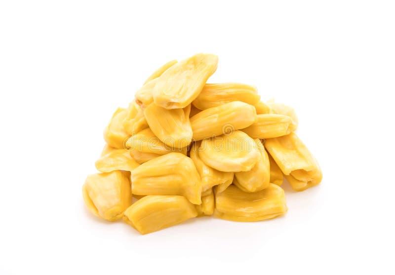 Verse jackfruit stock foto's