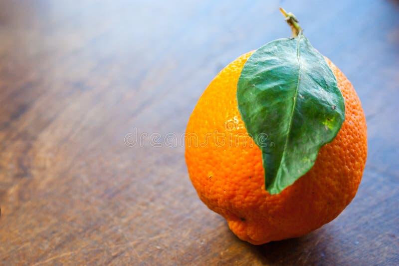 Verse Meyer-citroen van Paraguay stock afbeelding
