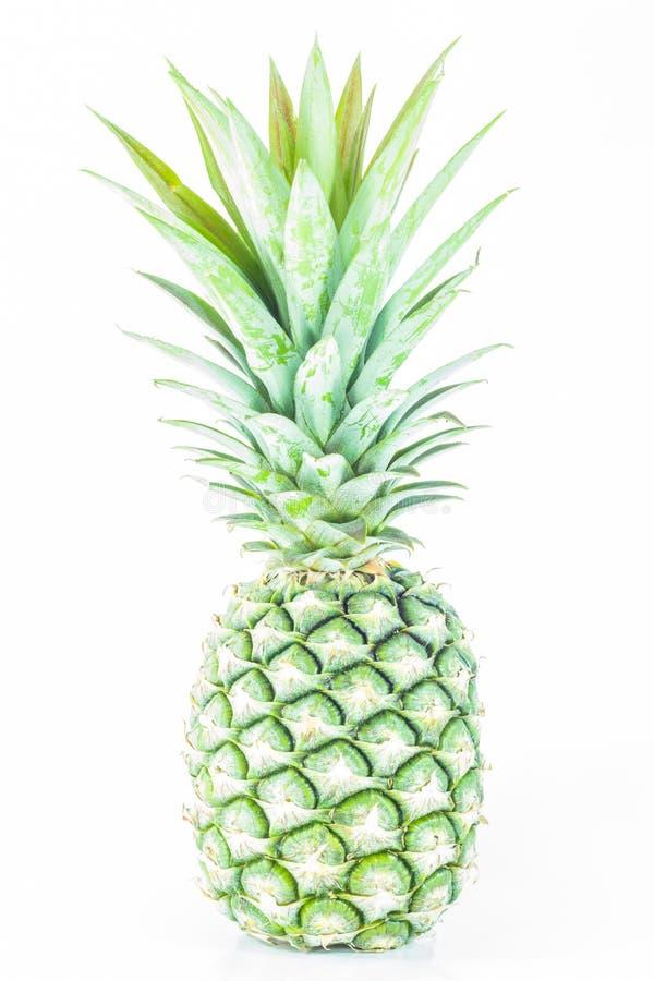 Verse smakelijke ananas royalty-vrije stock foto's