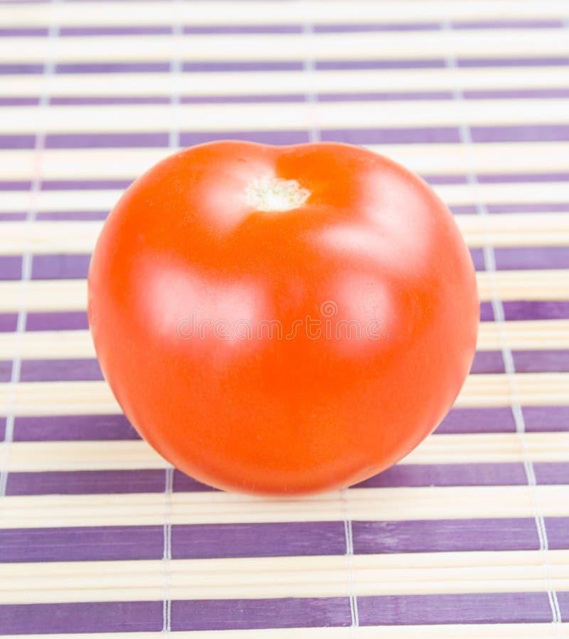 Verse tomaat royalty-vrije stock afbeeldingen