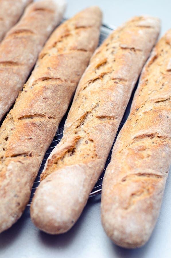 Baguettes royalty-vrije stock foto's