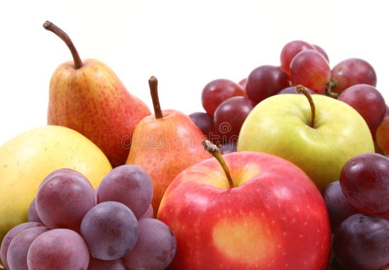 Verse vitaminen stock afbeeldingen